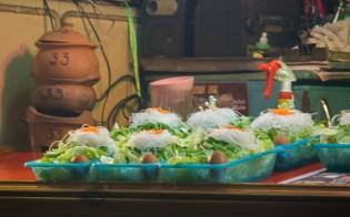 Hot Pots at Chiang Rai Night Bazar