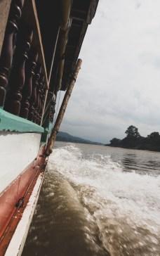 Slowboat Cruise