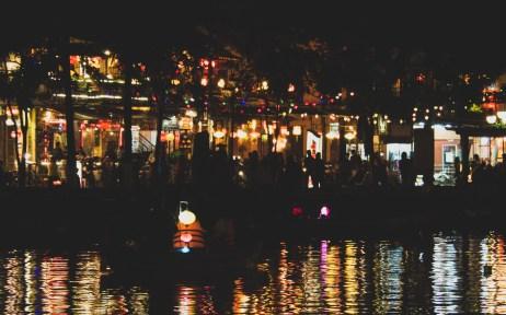 Hoi An, město lampionů