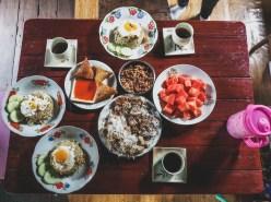 Snídaně u Su Su, Kawkareik