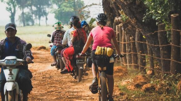 Doprava v Myanmaru
