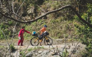 Kindness, Kathmandu Valley