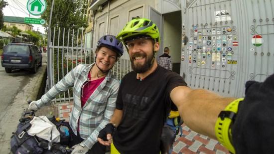 Opouštíme Dušanbe, Tádžikistán