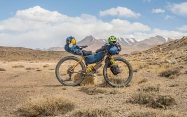Mr. Mojo. Murghab, Tádžikistán