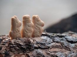 Mumínci. Finsko