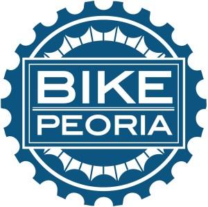 Bike Peoria Logo