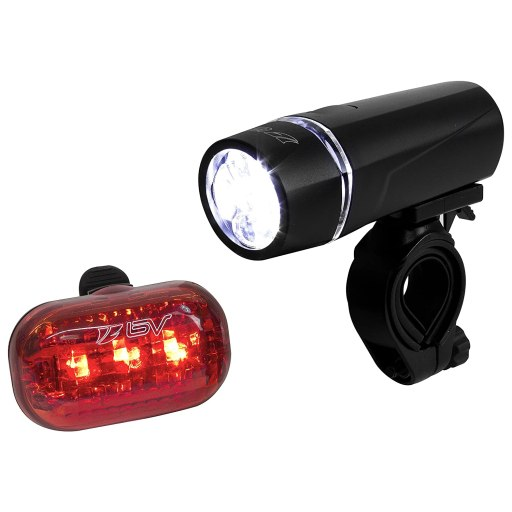 Detail image of BV Bicycle Light Set
