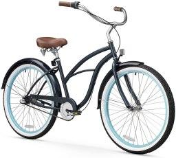 Product image of sixthreezero Women's Scholar Single Speed Beach Cruiser Bicycle