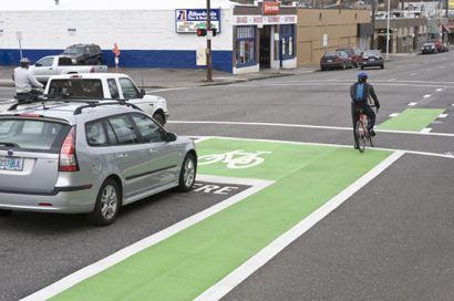 Photo Courtesy of bikeportland.org