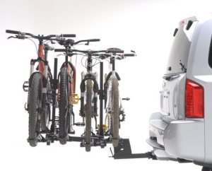 equipment thule sport rack bike platform