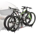 Yakima TwoTimer Hitch Bike Rack Review