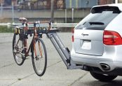 Softride Dura Assist 26321 Access 4 Bike Hitch Rack Review
