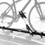 Thule 599XTR Big Mouth Upright Rooftop Bike Rack Review