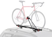Yakima Raptor Aero Rooftop Bike Rack Review