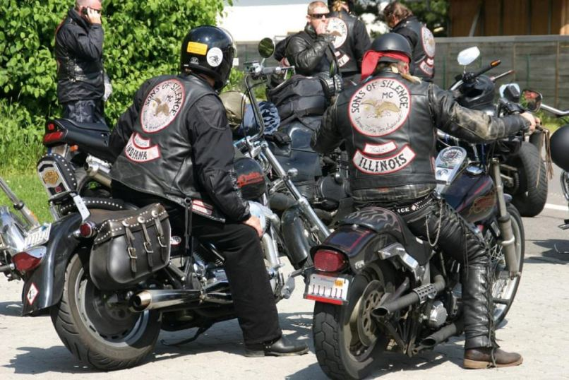 Hardest Outlaw Motorcycle Club