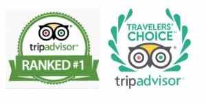 Bike Rental Havana Tripadvisor badges
