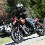Review 2018 Harley Davidson Street Rod 750 Bike Review