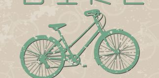 Ride a Bike to Lose Weight