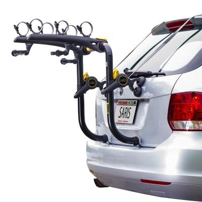 Saris Bones RS 3-Bike Trunk Mount Rack