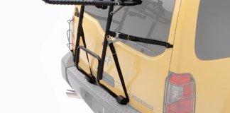 Hollywood Racks F4 Heavy Duty 4-Bike Trunk Mount Bike Rack