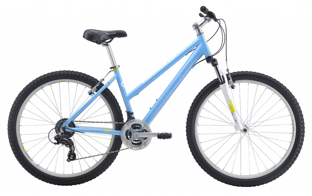 Diamondback Laurito Hardtail Mountain Bike