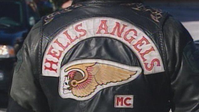 Hells Angels