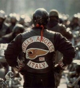 Hells Angels Italy