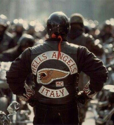 Hells Angels Italy