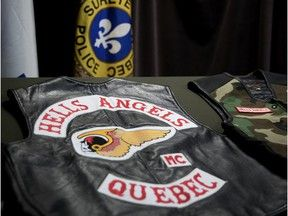 Hells Angels Quebec