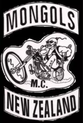 Mongols New Zealand