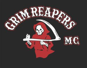 Grim Reapers MC