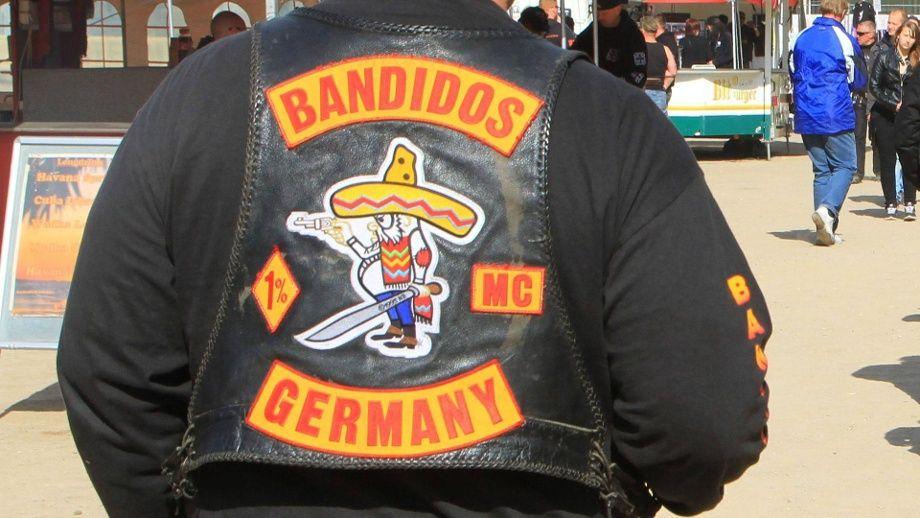 Bandidos Germany