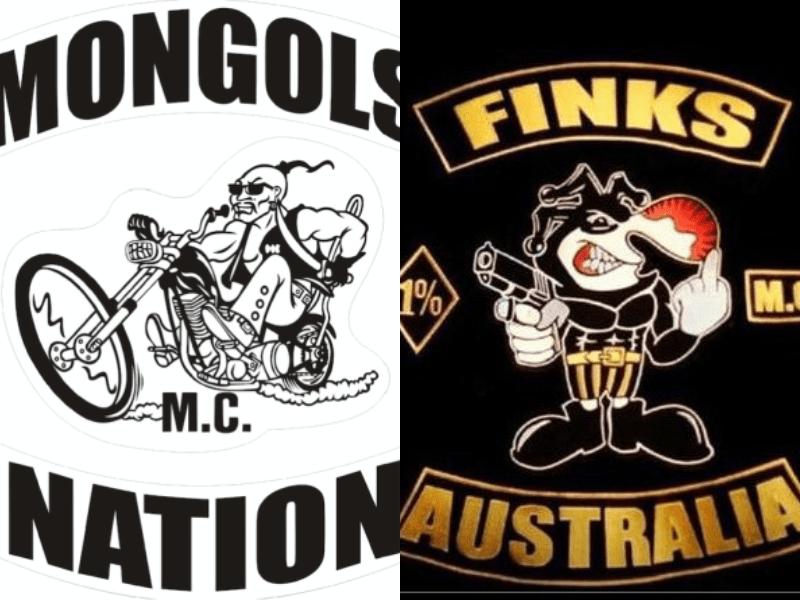 Mongols Finks