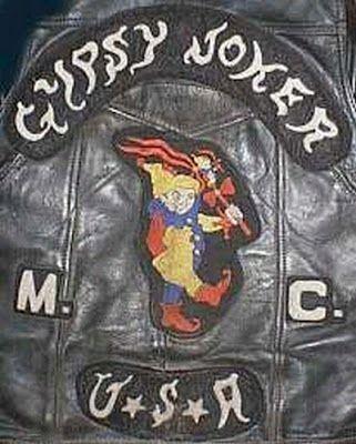 Gypsy Joker MC