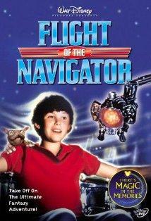 Flight of the Navigator – Bikerowave