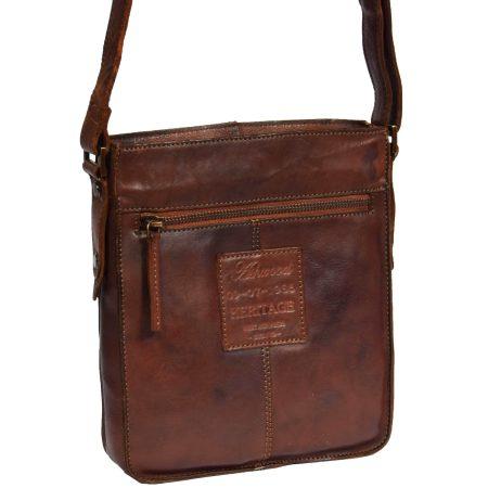 Men's Vintage Small Organiser Bag