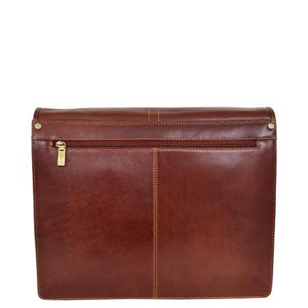 Men's Cross Body Leather Bag