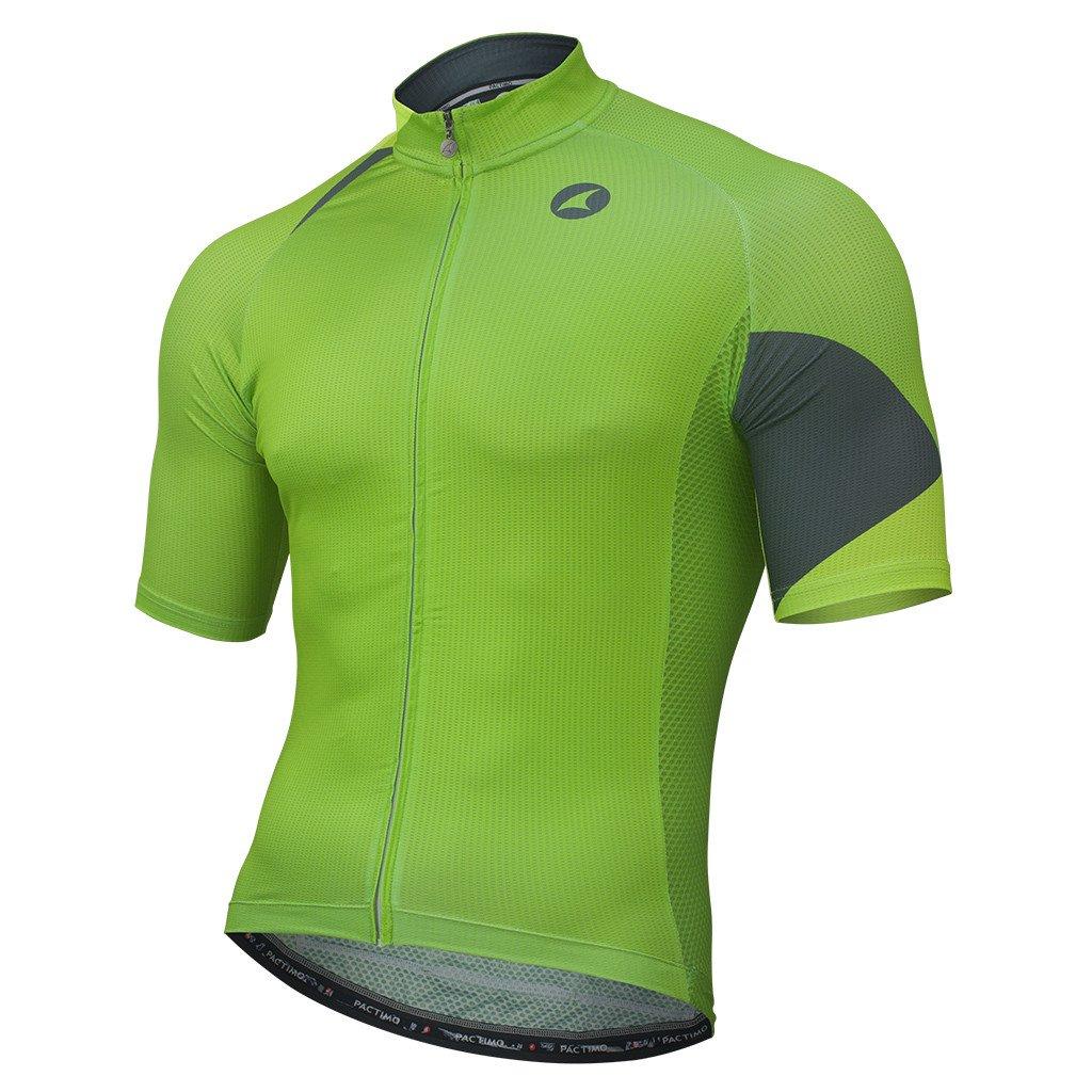 jersey Pactimo summer weight jersey and base layer. I ended up with a similar  collection of the new Pactimo goods as AJ ... 1a891782f