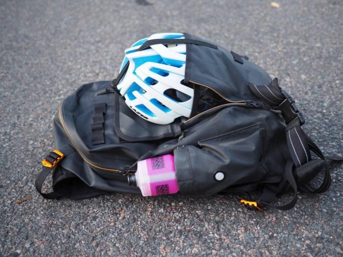 Showers Pass Utility Backpack Waterproof
