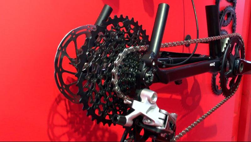 610dea3cb SRAM XDR 12 speed road bike freehub body