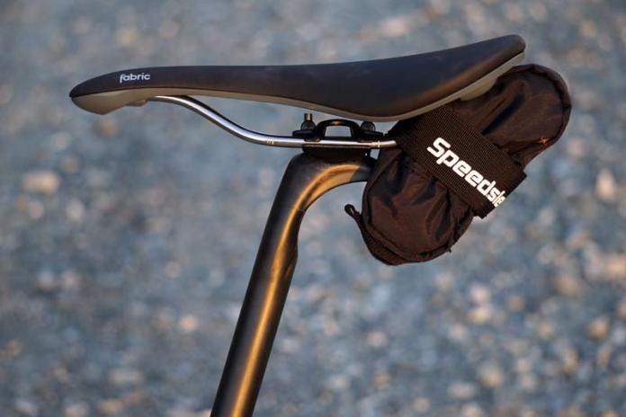 2018 Cannondale Synapse Carbon Disc brake endurance road bike with flex seatpost to improve rider comfort