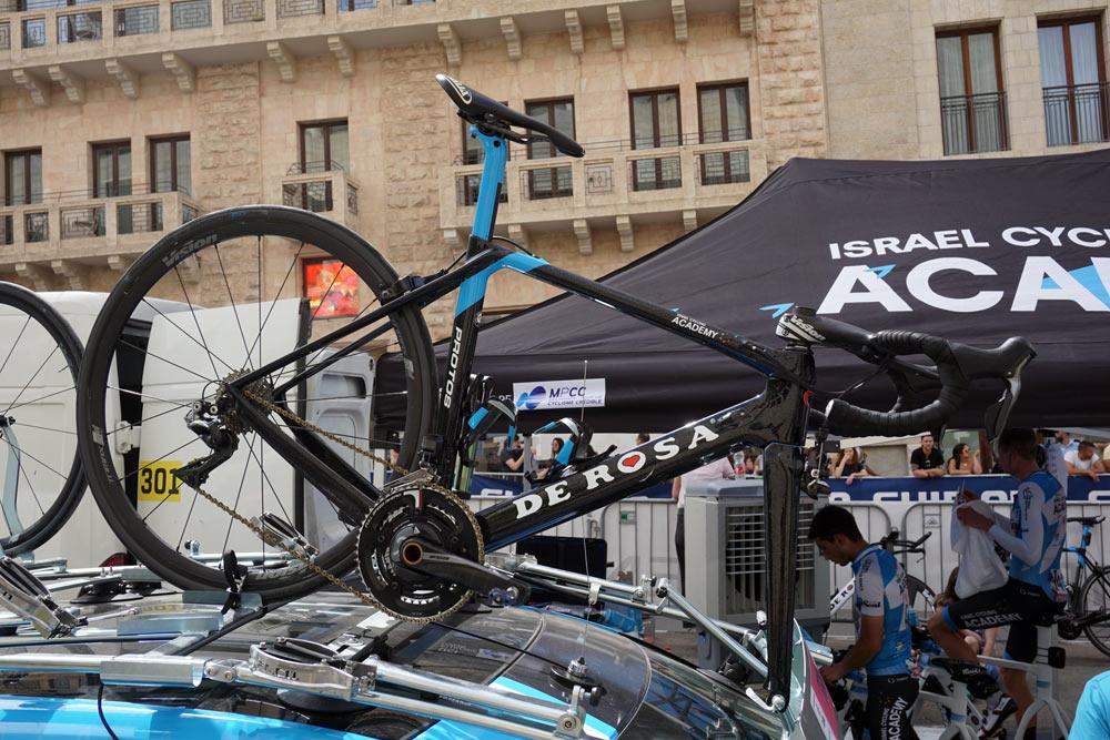 giro101 tech israel cycling academy s