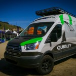 Vanlife What S A Quigley 4x4 Conversion Can I Add 4wd To My Van Bikerumor
