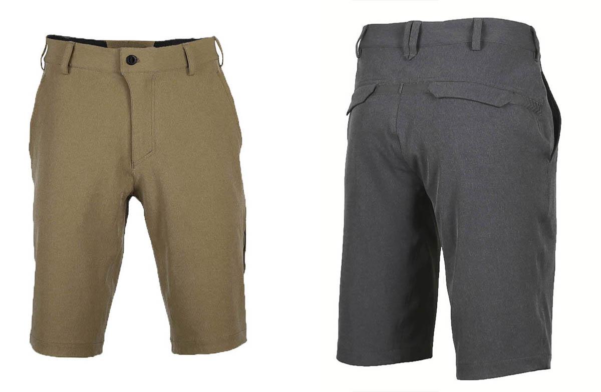 Kitsbow Haskell Shorts