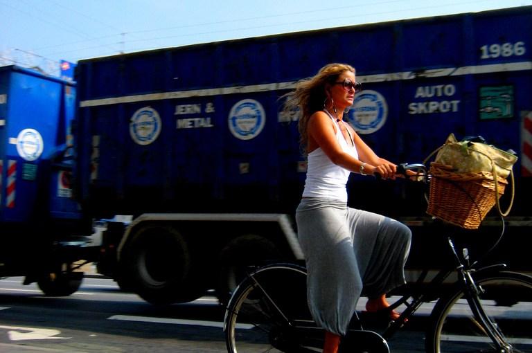 Bike Baskety Goodness
