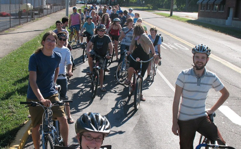 Completing U.S. 27 piece of bike route network is essential