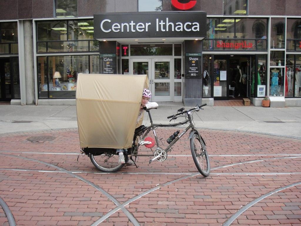 bike canopy side view & bike canopy side view - Bikes As Transportation