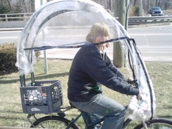 Bicycle Canopy Research Bikes As Transportation