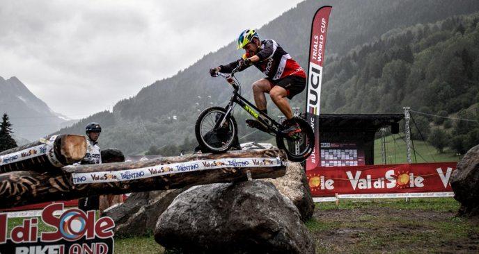 Kai Lorenz Weltcup Val di Sole