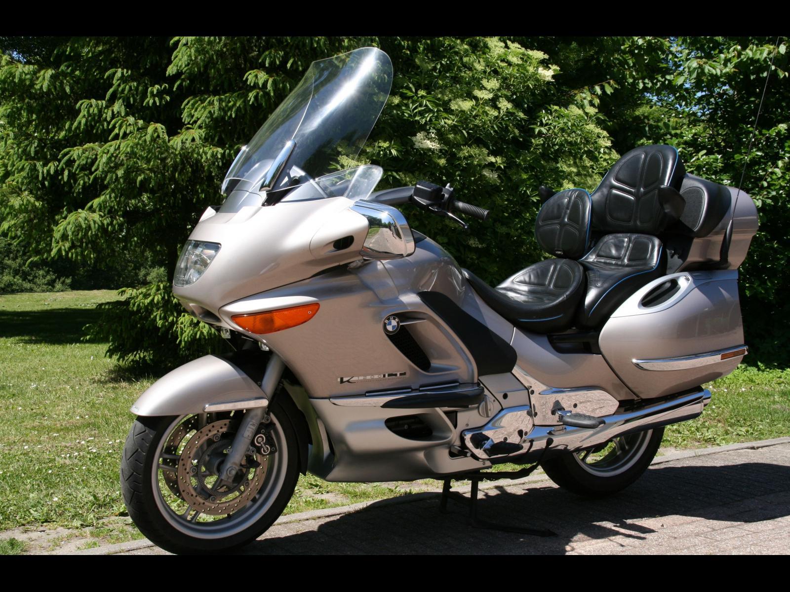 2000 BMW K1200LT #4 | Bikes.BestCarMag.com